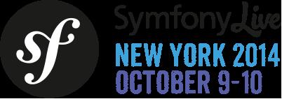 Symfony event New York