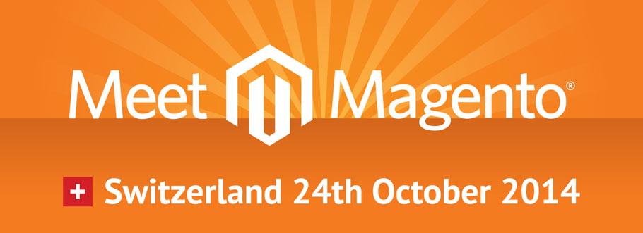 Meet Magento 2014