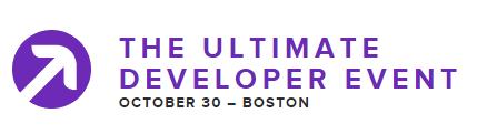 the ultimate developer event boston