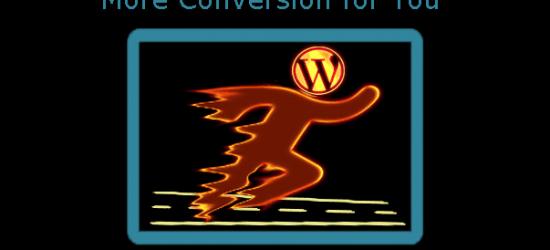 Speedy Wordpress Website