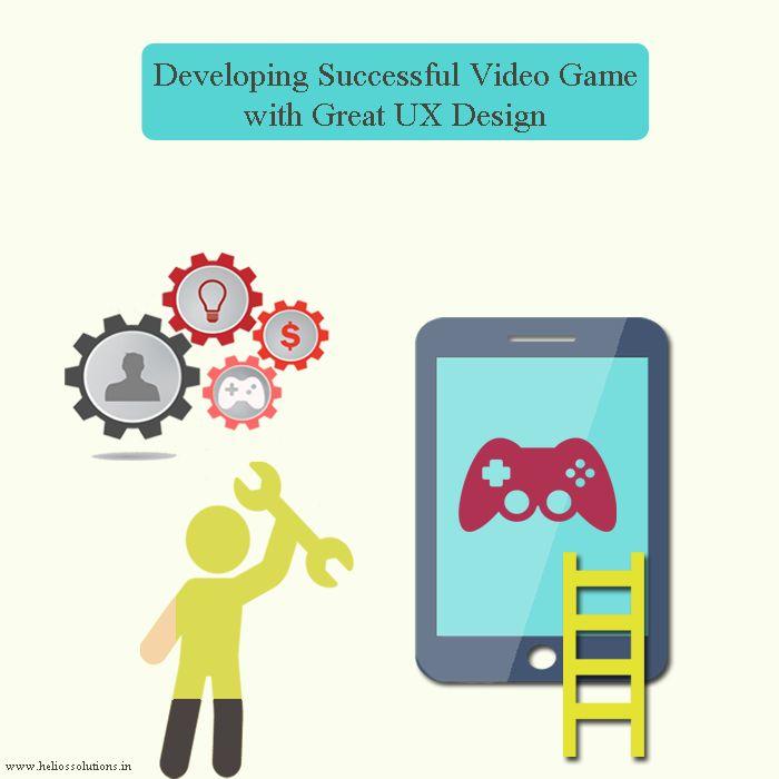 mobile game development