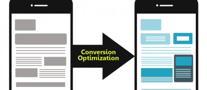 Mobile Optimize Landing Page