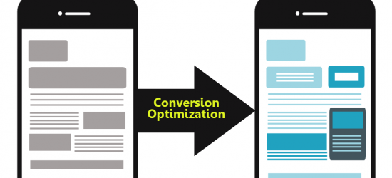 Mobile Optimize Landing Page