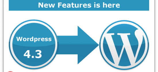wordpress4.3