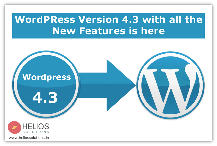 wordpress4.3