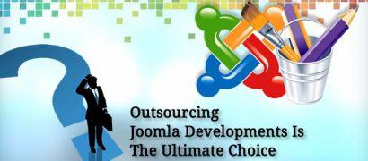 outsource joomla development