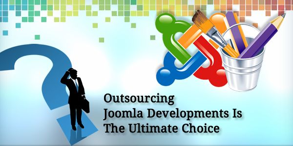 outsource-joomla-development