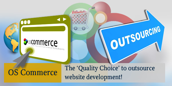 Outsourcing OS Commerce India