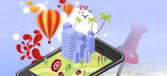 mobile location