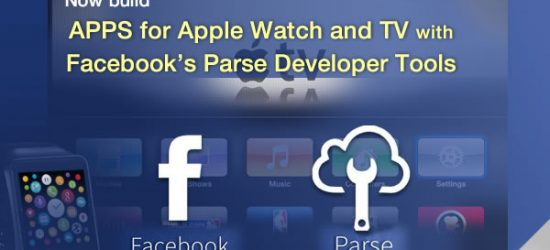 Facebook Parse Developer Tools