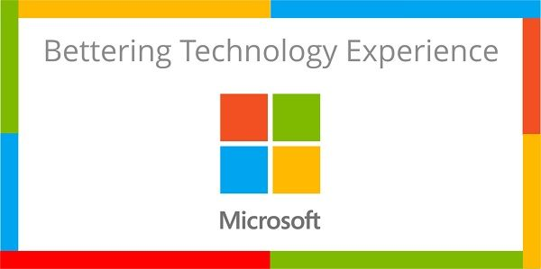 Microsoft Tools – Bettering Technology Experiences!!!