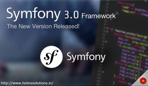 Symfony3.0