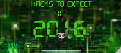 Hacks to Expect in 2016