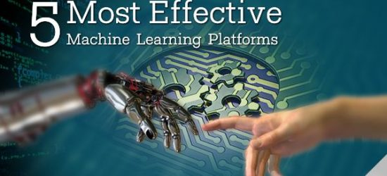 Machine Learning Platforms