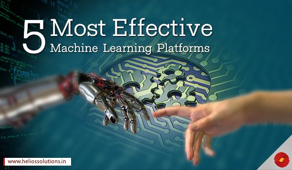 Machine Learning Platforms