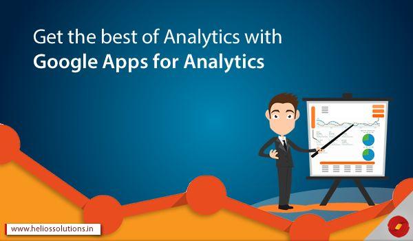Analytics Google Apps