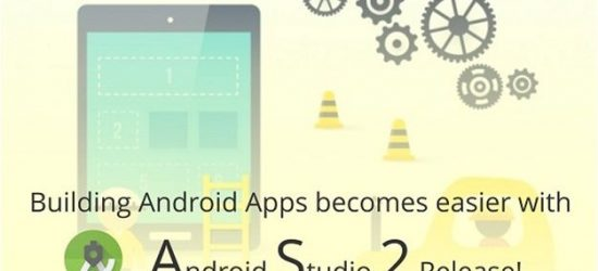 Android Studio 2 - Android App Development