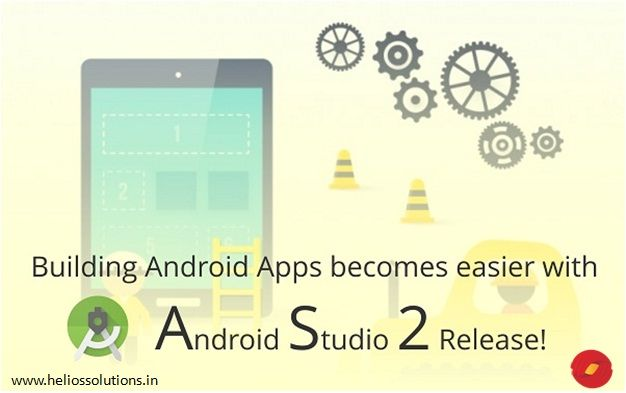 Android Studio 2 - Android App Development