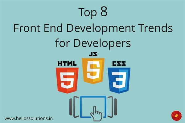 Front End Development Trends