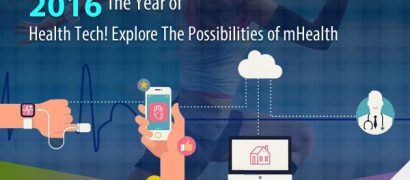 mHealth Innovations - app development