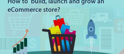 online eCommerce store development