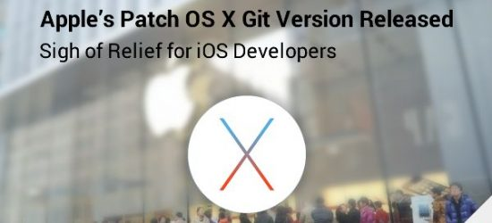 Apple's Patch OS X