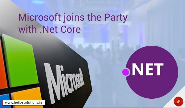 Microsoft .Net Development