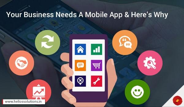 Mobile Apps Developments