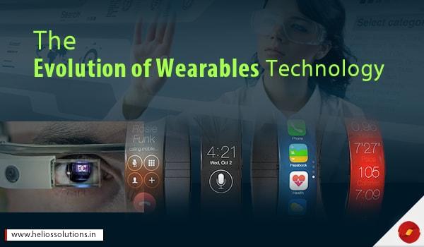 Wearable Technology Evolution
