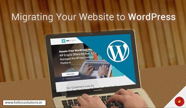 Wordpress Development Experts