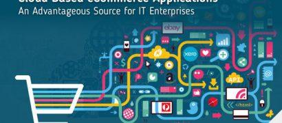 ecommerce app development - cloudbased