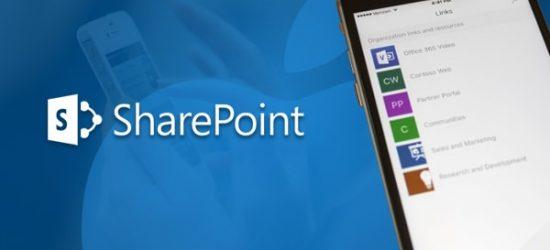 Sharepoint Development Specialist