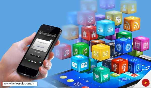 Mobile Apps Development Specialist