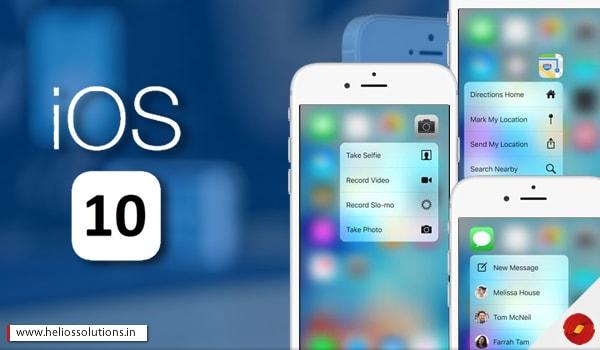 iPhone Apps Development Specialist