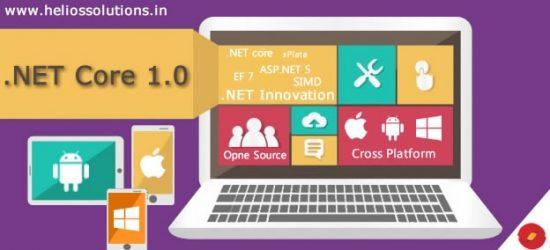 ASP.NET Development Specialists