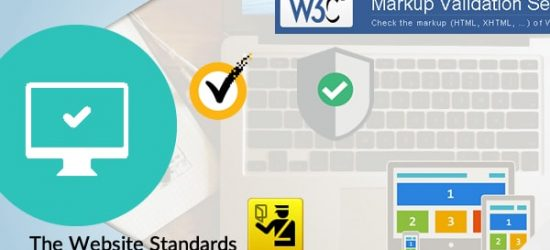 The Website Standards Checklist