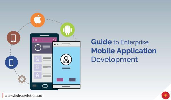enterprise-mobile-application-development