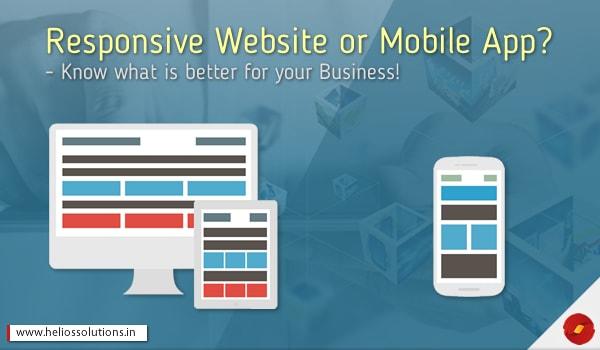 Responsive Website Development Experts
