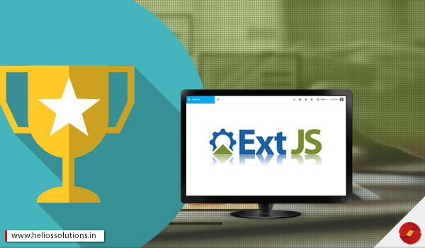Ext JS Development Agency