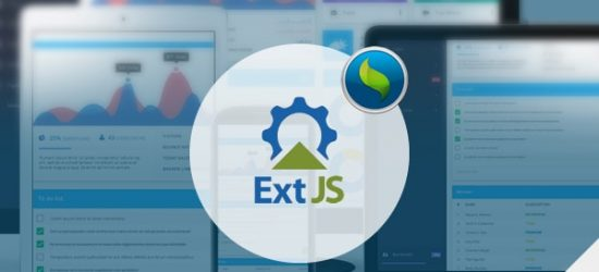 Ext JS Development Agency in India
