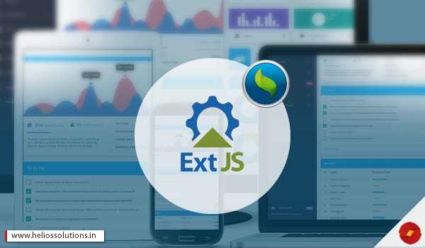 Ext JS Development Experts