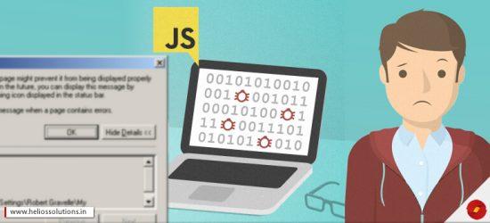 JavaScript Development Agency