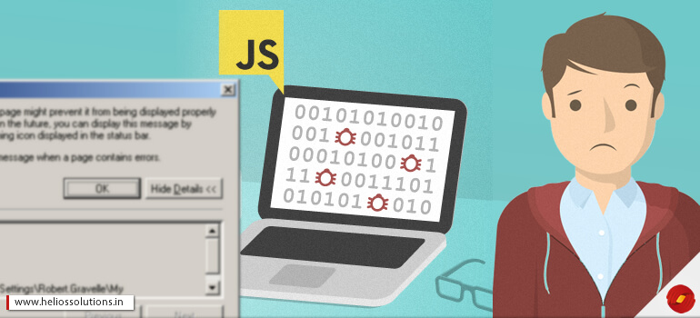JavaScript Development Agency
