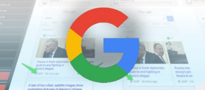 Google AMP Development