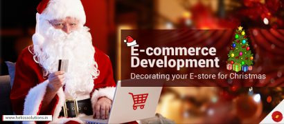 E-commerce Development Experts