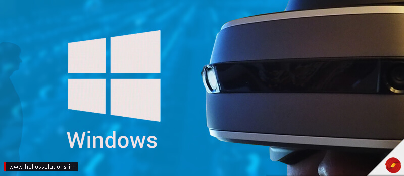 Microsoft is All Set to Showcase VR on Windows Platform
