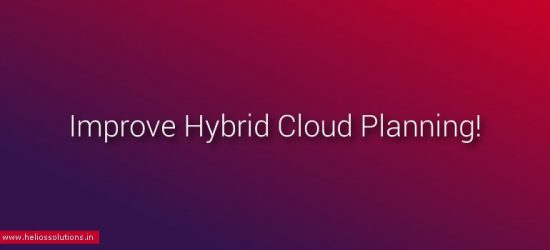 Key Things .NET Hybrid Cloud Planner Should Consider