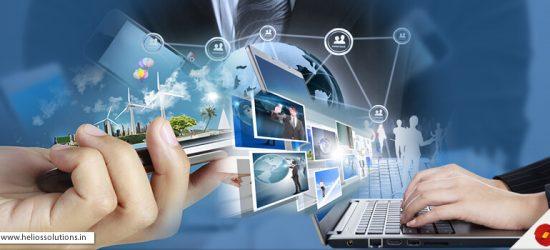 Web App Development Agency