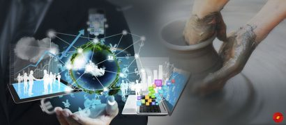 Top 5 Web Development Technologies Shaping the Digital Experiences