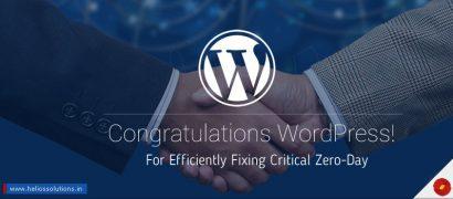 WordPress Web Design Agency